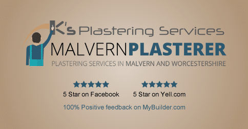 K's Plastering Services, Malvern Plaseterer